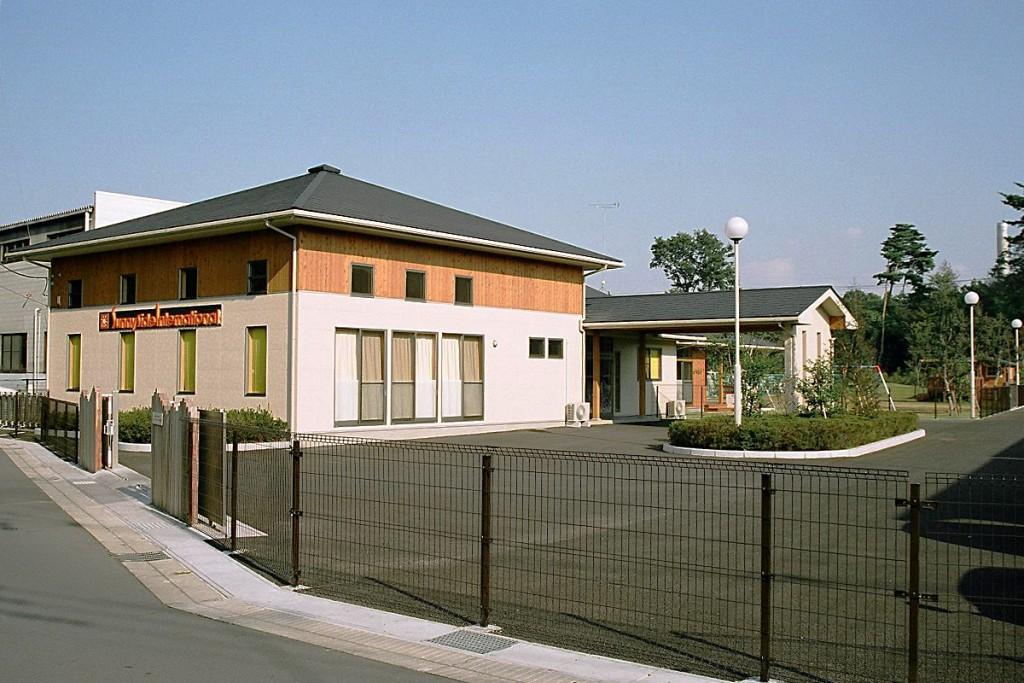 栃木県某幼稚園